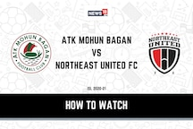 ISL 2020-21: How to Watch ATK Mohun Bagan vs NorthEast United FC Today's Match on Hotstar, JioTV Online