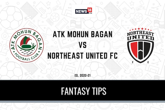 ISL: ATK Mohun Bagan vs NorthEast United FC