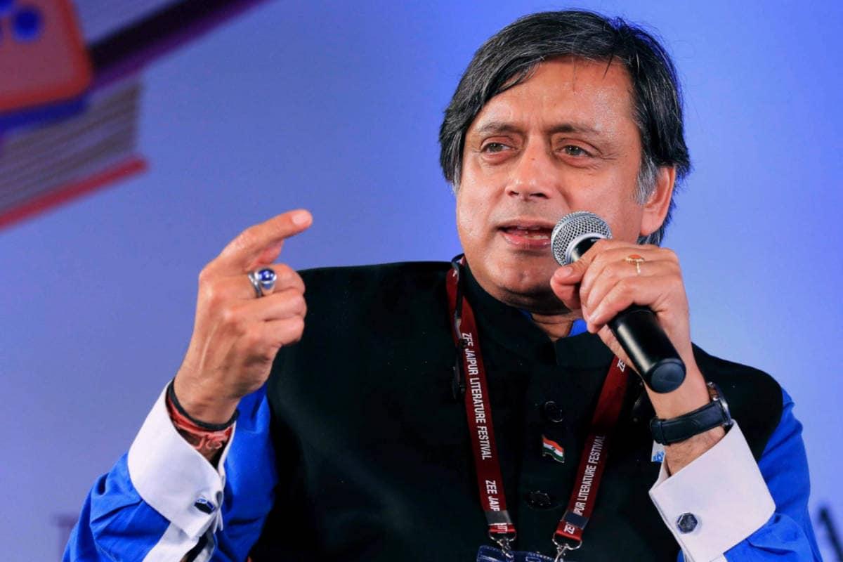 Sreedharan's Impact Likely to Be 'Minimal'; BJP Not Serious Contender in Kerala: Shashi Tharoor