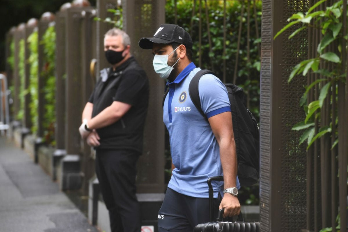 India vs Australia: Indian Cricket Team Members Unhappy at Movement  Restrictions in Brisbane Hotel - Report