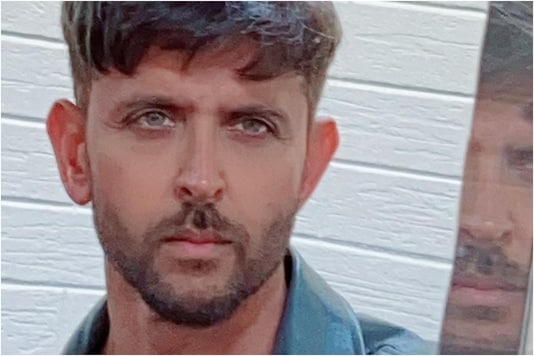 Hrithik Roshan is Back to Sets, Treats Fans to New Look