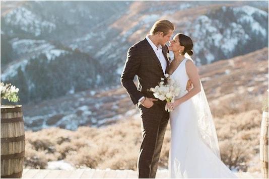 'Vikings' Actor Alexander Ludwig, Fiancee Lauren Dear Get Married
