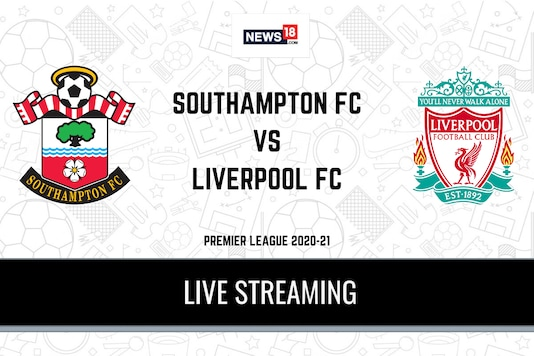 Premier League 2020-21 Southampton vs Liverpool LIVE Streaming: When and Where to Watch Online, TV Telecast, Team News