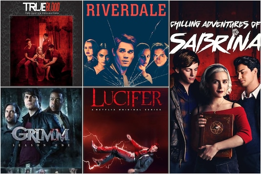 Binge Worthy: 5 Supernatural Horror Series to Watch if You Liked Chilling Adventures of Sabrina