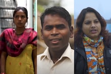 Meet the Superheroes of India Fighting to Make it a Country Without Discrimination