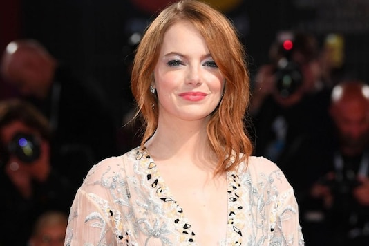 Emma Stone Expecting Her First Child with Husband Dave McCray
