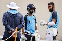 Ind Vs Aus: Rahane & Co. Sweat It Out In Nets Ahead Sydney Test