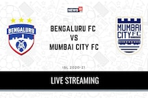 ISL 2020-21: Bengaluru FC vs Mumbai City FC Match 48 Schedule and Match Timings: When and Where to Watch BFC vs MCFC Telecast, Team News