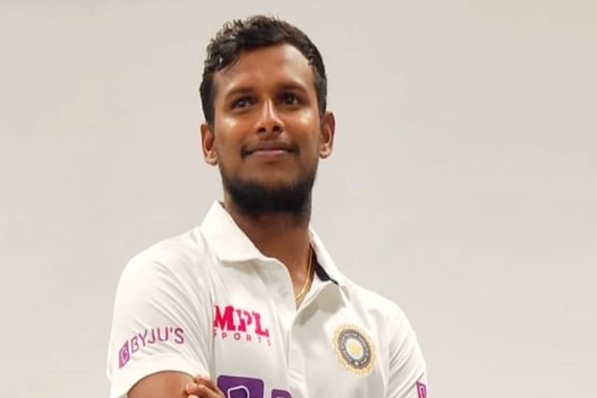 India vs Australia: T Natarajan Wore the 'White Jersey' for the First Time; This is What Happened Next