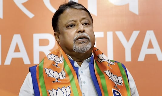 'Nationalist Trinamool Congress A Brainchild Of Mukul Roy ?': Ahead Of Bengal Elections, Roots Of NTC Still Remains Mystery