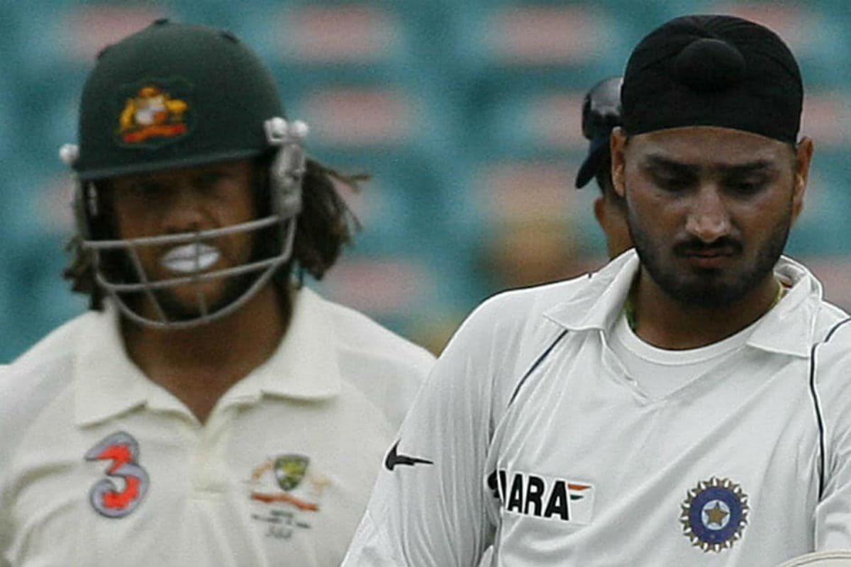 India vs Australia: 'Aus Crowd Has Spoken About My Religion, Colour and Much More' - Harbhajan Singh