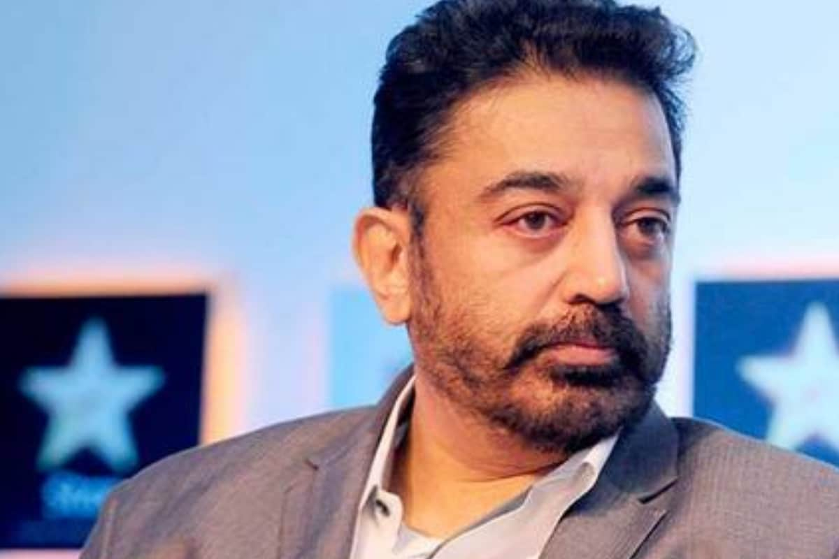 Yechury Prevented MNM-Left Alliance, Had Pre-conceived Notions About Me and Party: Kamal Haasan