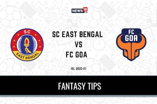 ISL 2020-21: SC East Bengal vs FC Goa