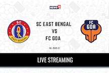 ISL 2020-21: SC East Bengal vs FC Goa Live Streaming: When and Where to Watch SCEB vs FCG Telecast, Team News