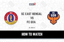 ISL 2020-21: How to Watch SC East Bengal vs FC Goa Today's Match on Hotstar, JioTV Online