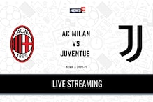 Serie A 2020-21 AC Milan vs Juventus LIVE Streaming: When and Where to Watch Online, TV Telecast, Team News