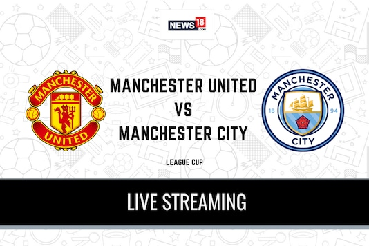 League Cup: Manchester United vs Manchester City