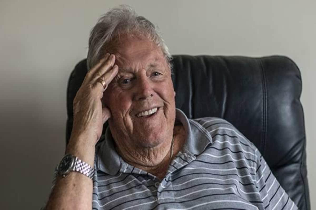 Alan Burgess, World's Oldest Living First-Class Cricketer, Passes Away at 100