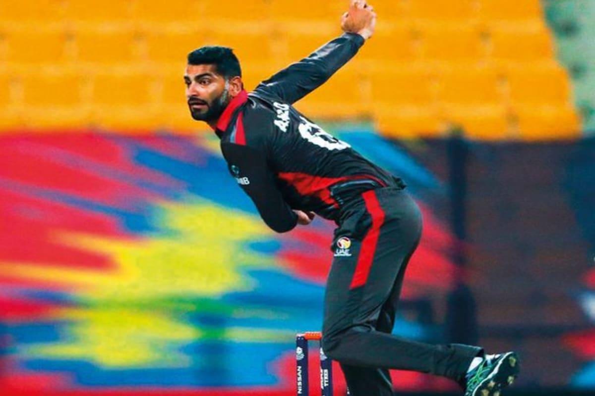 We Felt like We Gained a Lot from IPL: UAE skipper Ahmed Raza