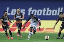 ISL 2020-21: SC East Bengal's Bright Enobakhare Scores Wonder Goal vs FC Goa | Watch