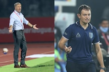 ISL 2020-21: Misfiring Kerala Blasters Hope Get Second Win Against Still Winless Odisha FC