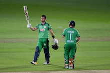 UAE, Ireland Set for Return to International Cricket with ODI Series But Lack of Test Action a Sore Spot for The Irish