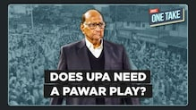 Should Sharad Pawar Head The UPA As Congress Struggles To Pull Through  Crux One Take
