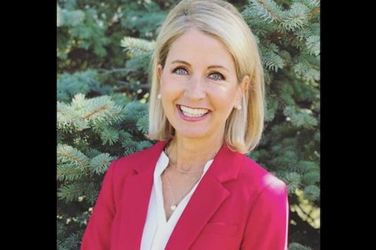 US Representative Mary Miller. (Twitter)