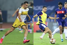 ISL 2020-21: Hyderabad FC Face NorthEast United FC in a Mid-table Clash