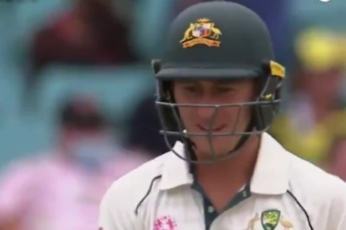India vs Australia: WATCH - Marnus Labuschagne Asks Hilarious Questions to Indian Openers