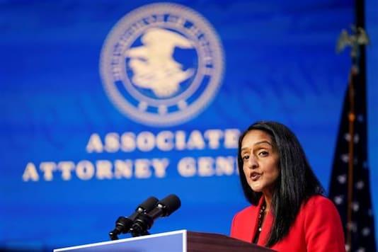 Vanita Gupta (Reuters)