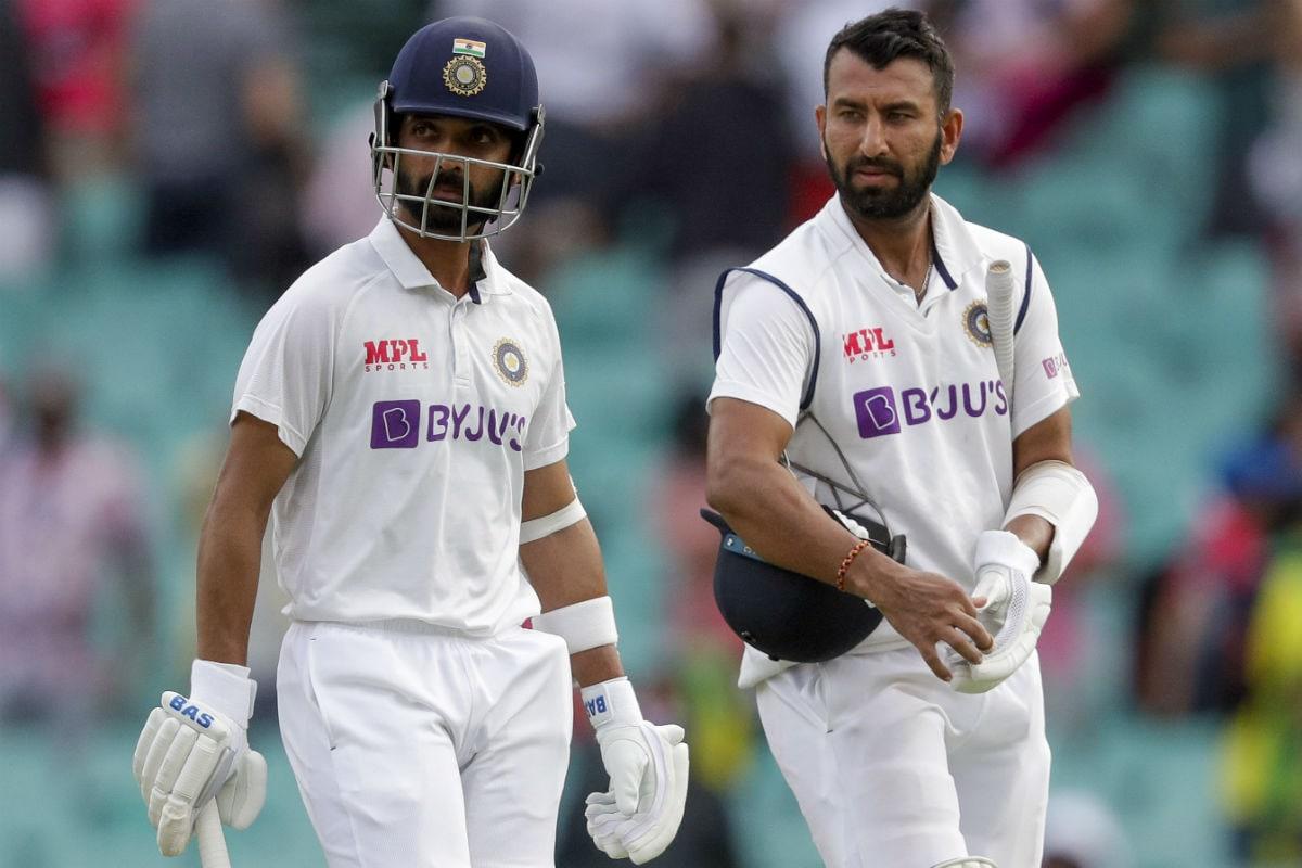 India vs Australia: Positive Batting, Late Wickets Put Australia in Driver's Seat to Take 2-1 Series Lead