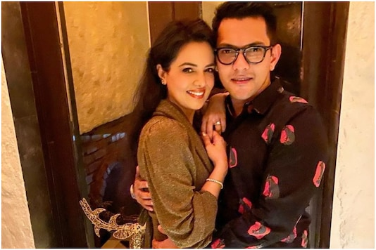 Aditya Narayan Says He's Never Lived with Shweta Agarwal Before, is Loving Married Life