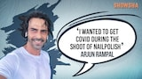 Arjun Rampal Reveals Why Police Visited The Sets Of Nailpolish
