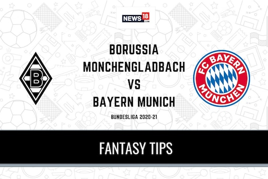 BMG vs BAY Dream11 Team Prediction Bundesliga 2020-21, Borussia Monchengladbach vs Bayern Munich Playing XI, Football Fantasy Tips