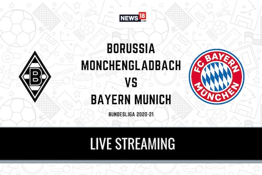 Bundesliga 2020-21 Borussia Monchengladbach vs Bayern Munich LIVE Streaming: When and Where to Watch Online, TV Telecast, Team News