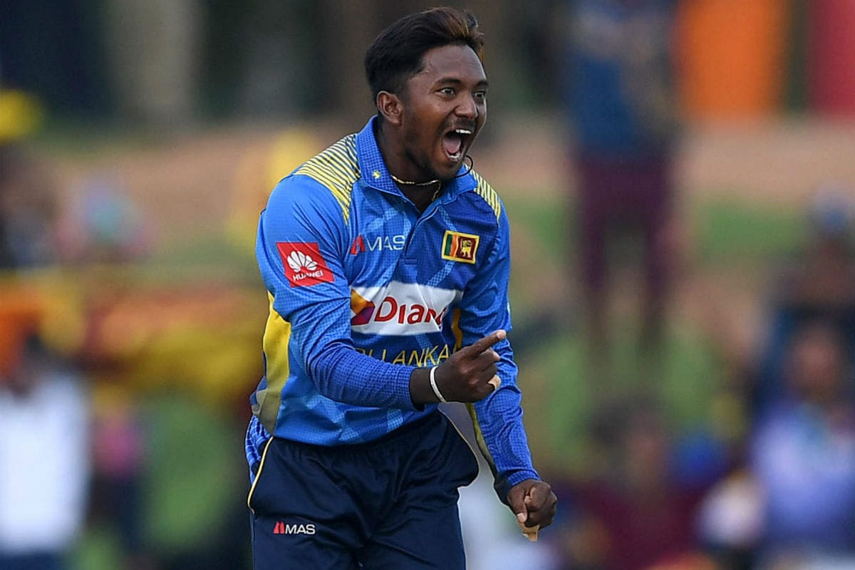 Sri Lanka's Akila Dananjaya Cleared to Bowl in International Cricket by ICC