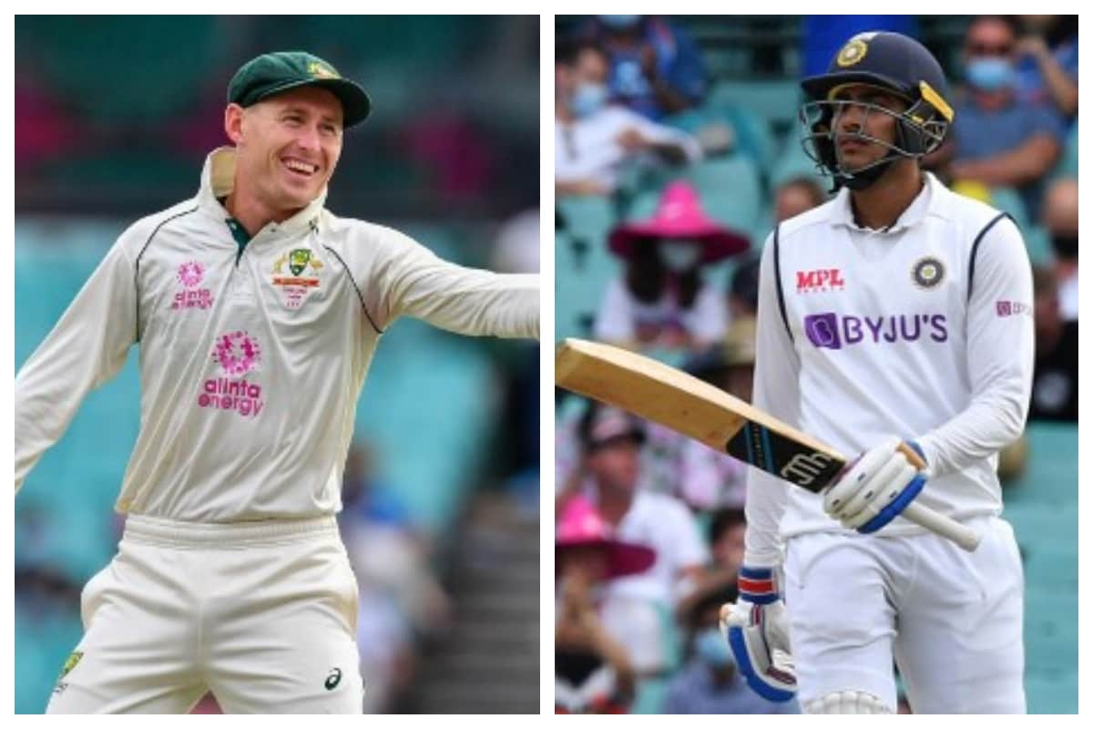IND vs AUS: I Have Not Said Anything Rude; He Wouldn't Answer Me: Marnus Labuschagne on Shubman Gill Banter