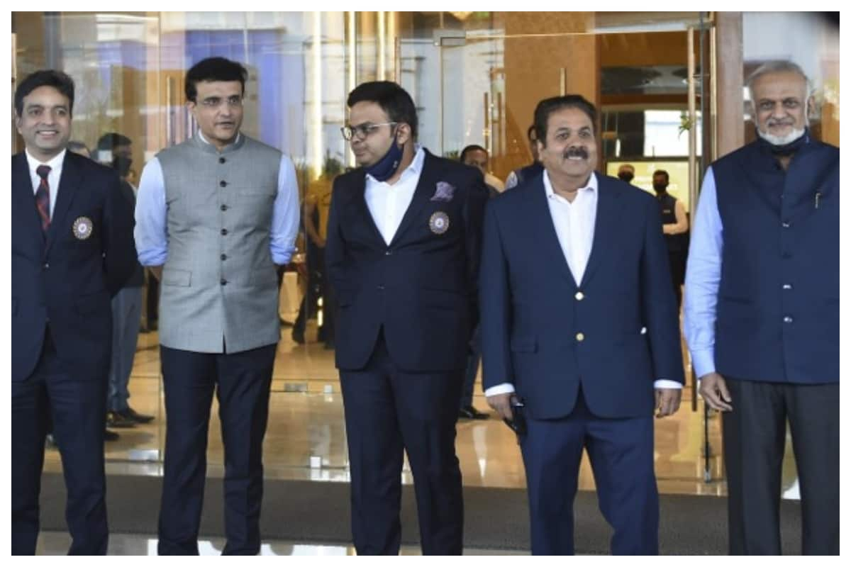 Sourav Ganguly Attended IPL Governing Council Meeting From Hospital: Report