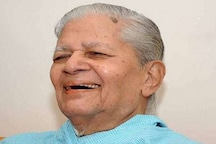 The Big Gun Falls Silent: Madhavsinh Solanki Carried the Secrets of Bofors to his Grave