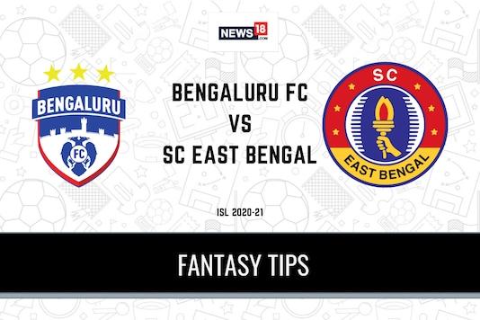 ISL 2020-21: Bengaluru FC vs SC East Bengal