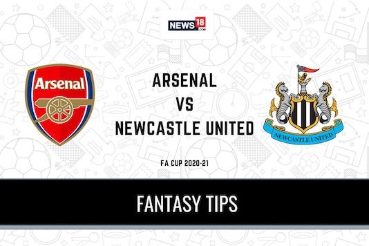 FA Cup: Arsenal vs Newcastle United