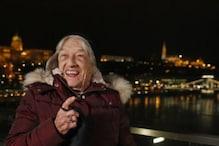 'I Love Life': Oldest Living Olympic Champion, Agnes Keleti Turns 100