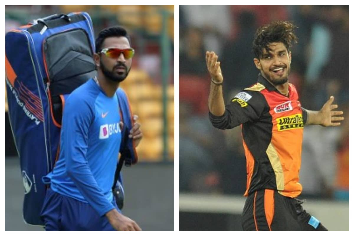 BCA Seeks Report After Deepak Hooda Leaves Team Alleging Misbehaviour by Krunal Pandya