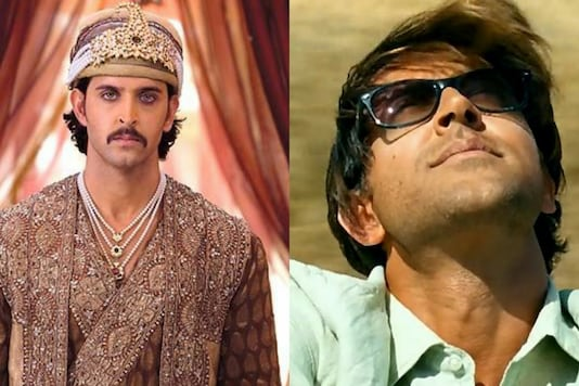 Happy Birthday Hrithik Roshan: Five Films of the Versatile Actor One Must Watch