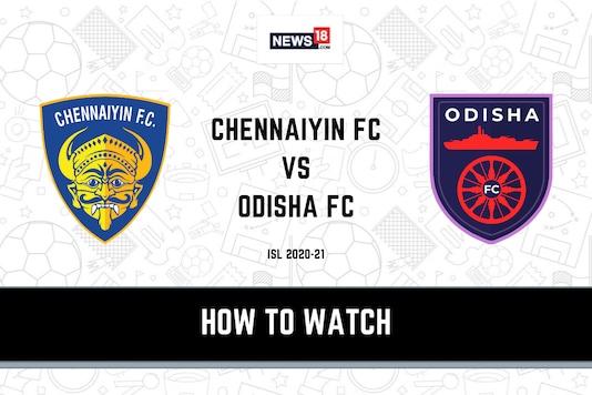 ISL 2020-21: Chennaiyin FC vs Odisha FC