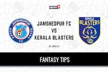 JFC vs KBFC Dream11 Predictions, ISL 2020-21, Jamshedpur FC vs Kerala Blasters: Playing XI, Football Fantasy Tips