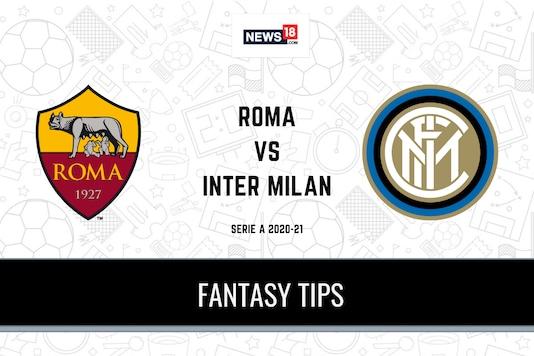 Serie A: Roma vs Inter Milan
