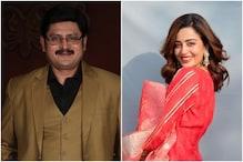 Rohitashv Gour on Nehha Pendse's Entry in Bhabiji Ghar Par Hain: She is Very Similar to 'Gori Mem'