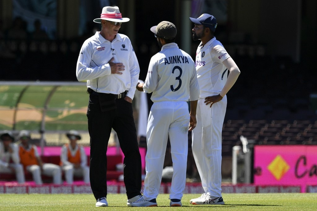 'I'm Always There for My Players' - Ajinkya Rahane Reveals He Declined Offer to Leave Field After Racial Abuse